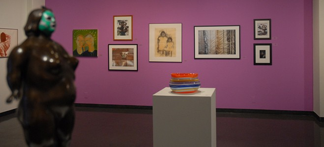 13th Annual Latino Art Exhibition and Auction (2011)