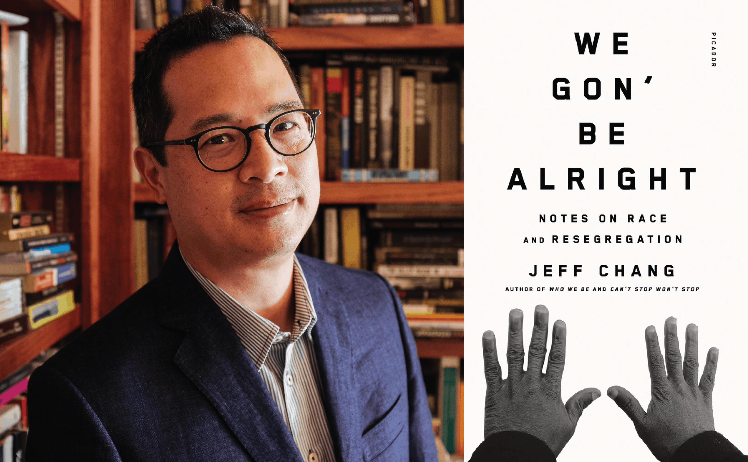 We Gon' Be Alright: Jeff Chang