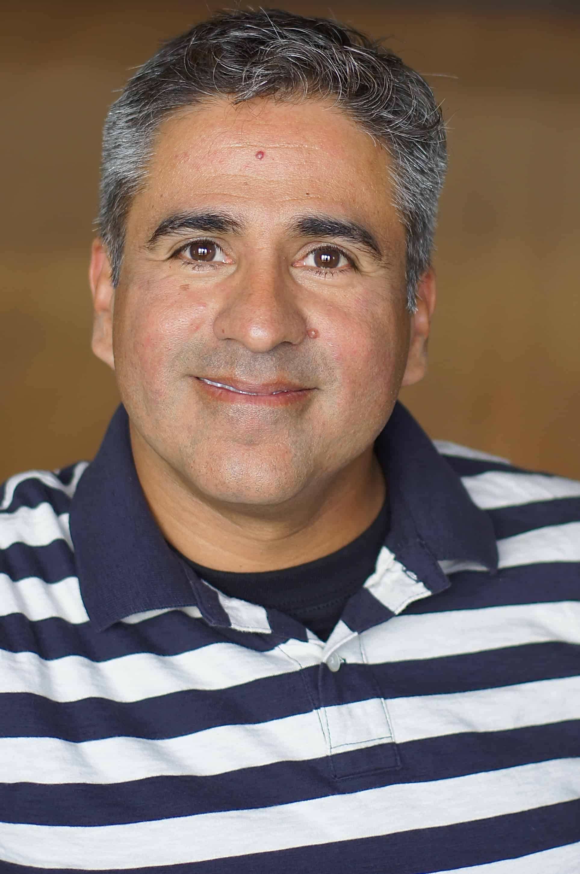 Mark Valdez