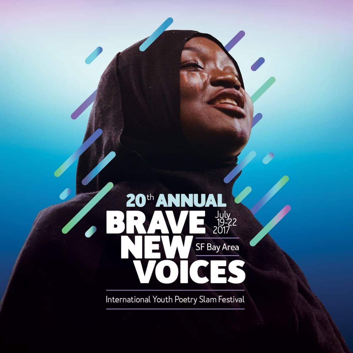 20th Annual Brave New Voices Festival