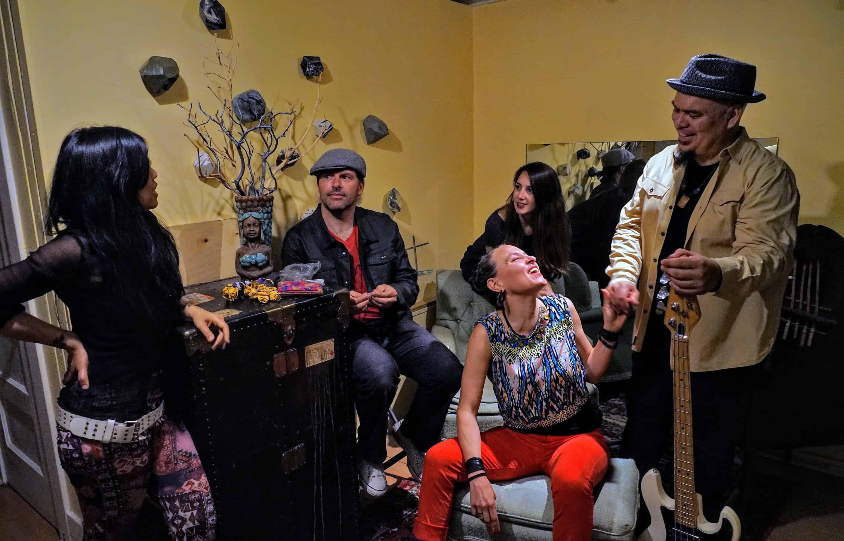 First Friday Fiesta | LoCura
