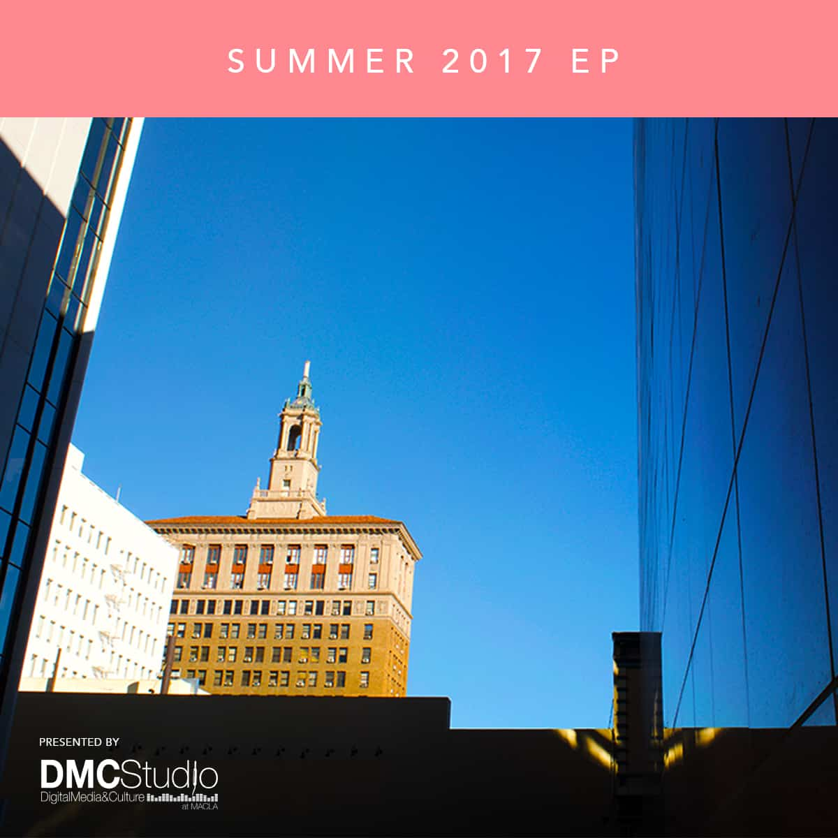 DMC Studio presents 2017 SUMMER EP