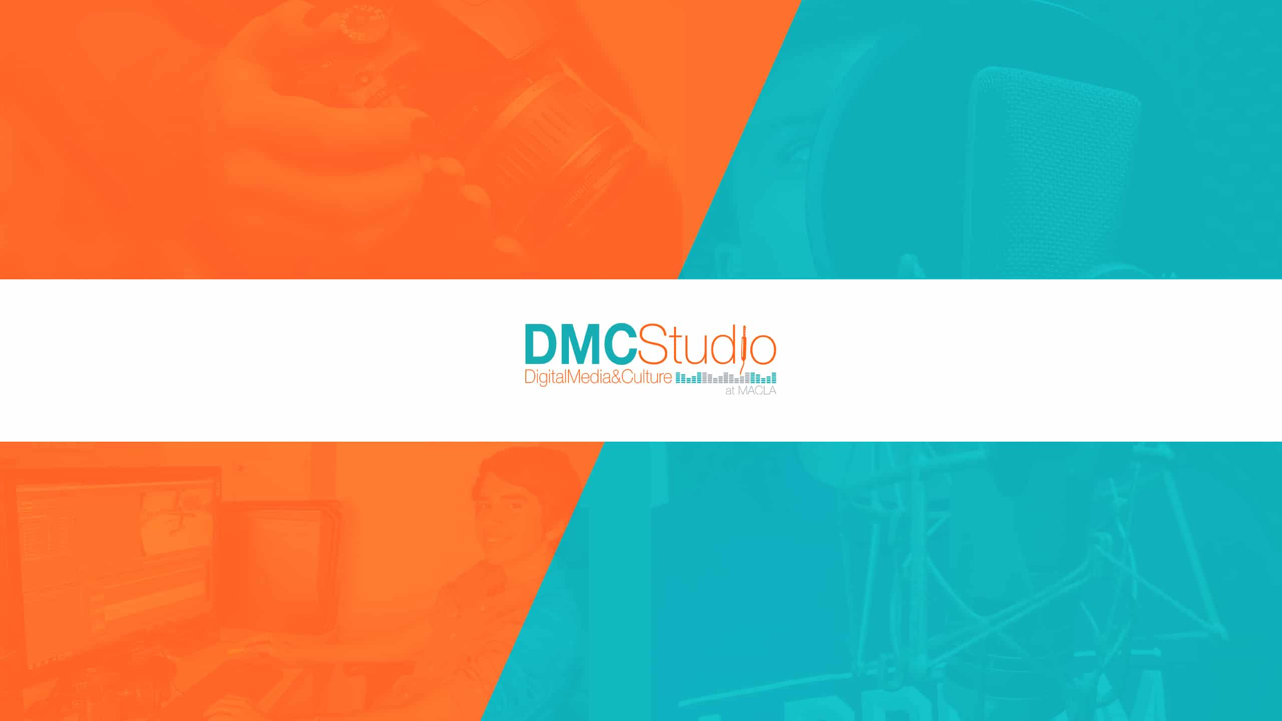 DMC Studio at MACLA