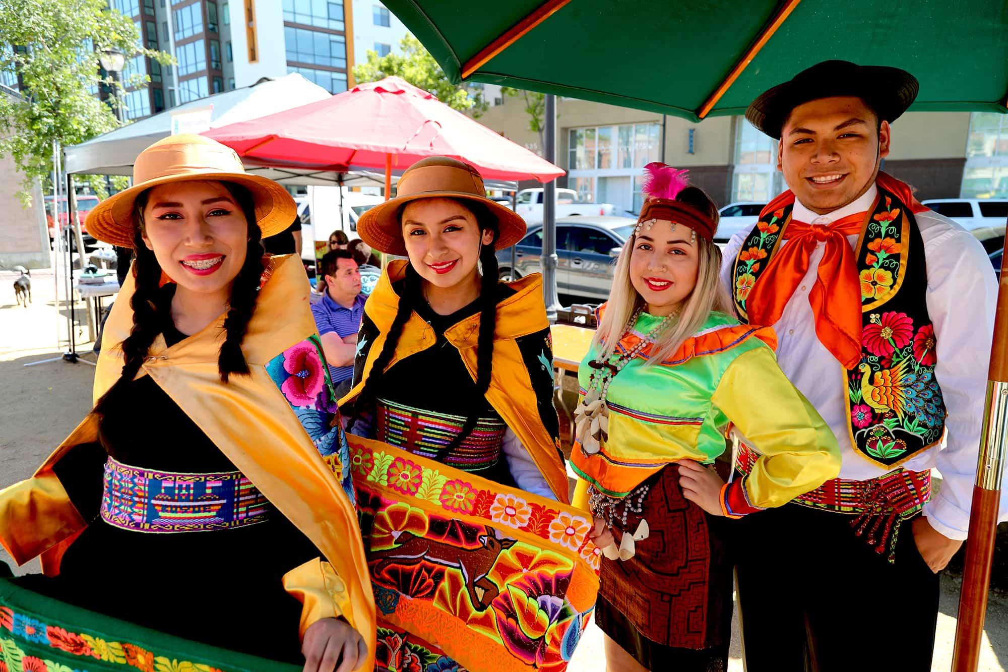 First Friday Fiesta | Asociacion Cultural Kanchis