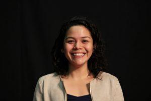 Executive Assistant Natalia