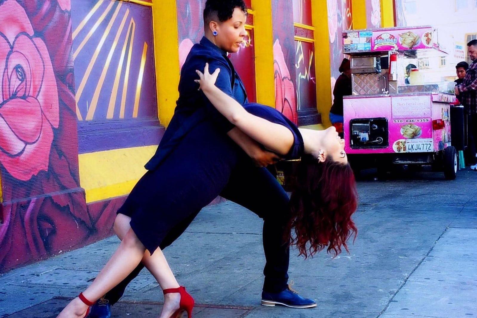 Noches de Baile: In Lak'ech Dance Academy & DJ Wonway Posibul