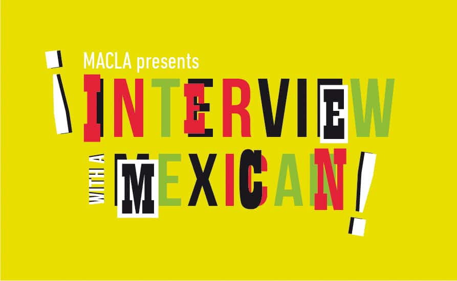 Interview with a Mexican!
