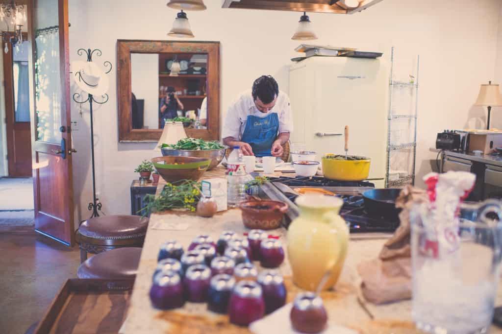 Comida y Cultura: Colectivo Felix