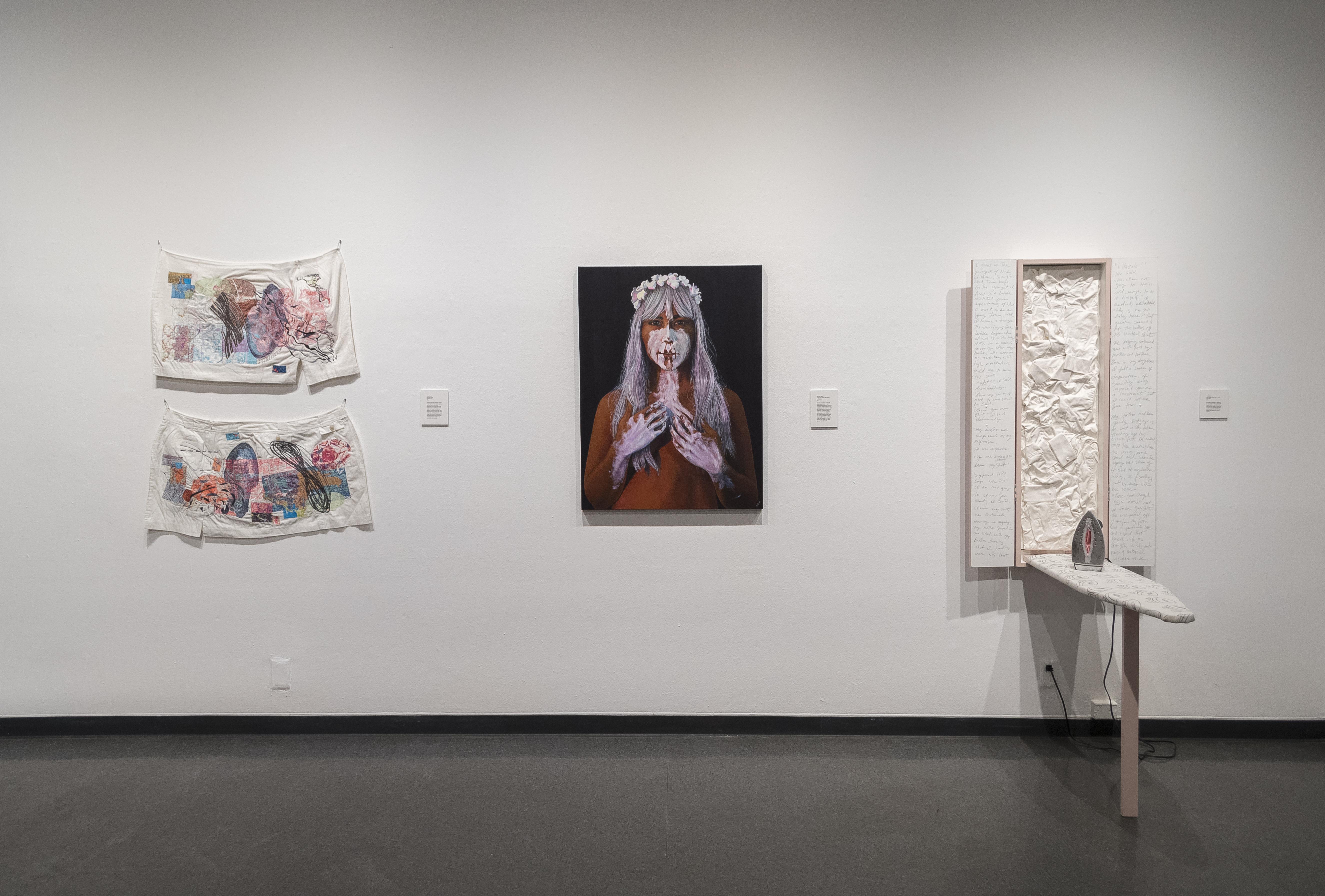 7th Xicanx Biennial: Muxeres Rising