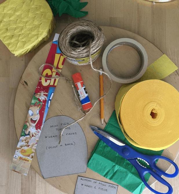 DIY Craft Supplies