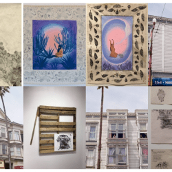 Digital Exhibition Presented by MACLA   San Jose, CA