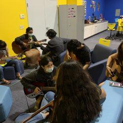 Begin Guitar